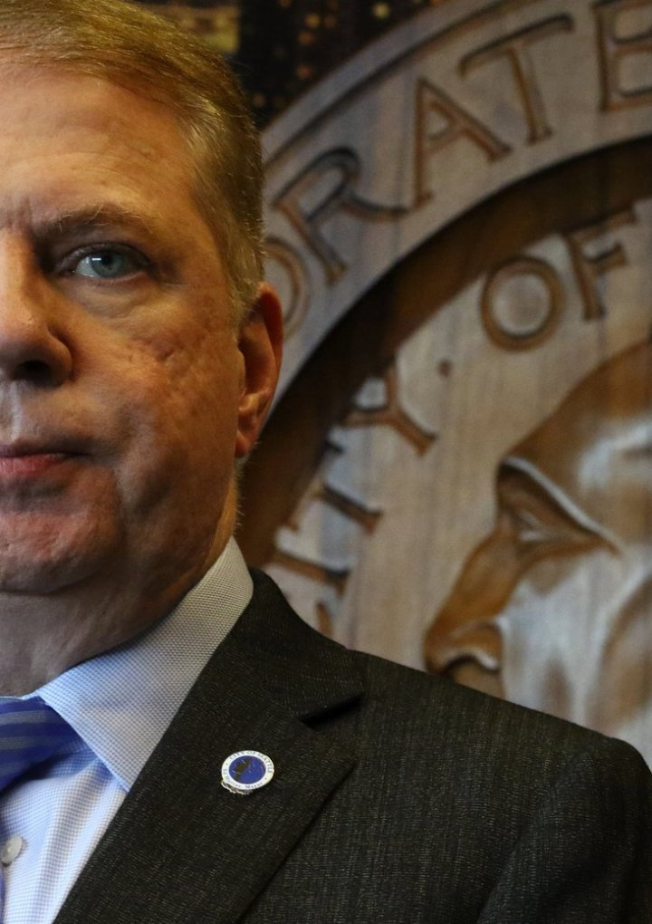 Q: Why Should Ed Murray Resign? A: Gentrification
