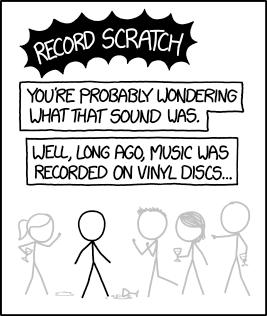 record-scratch