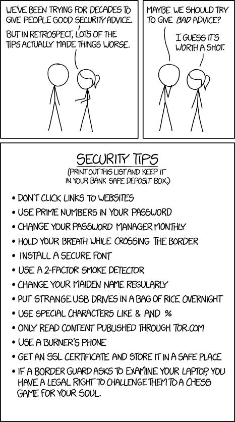 security_advice