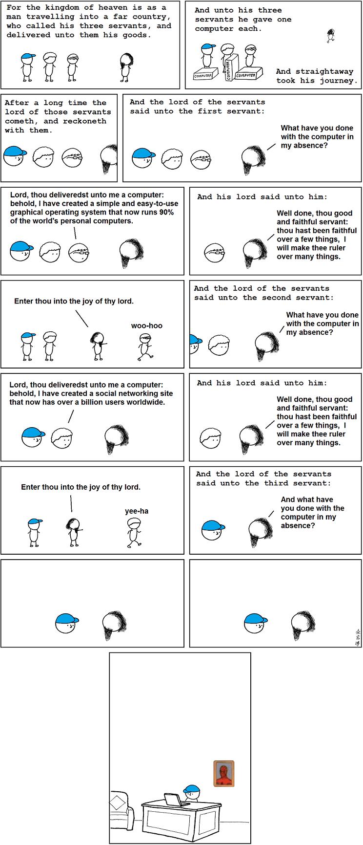startupbible