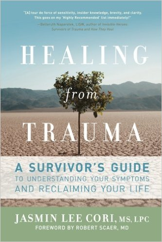 Link to Healing from Trauma