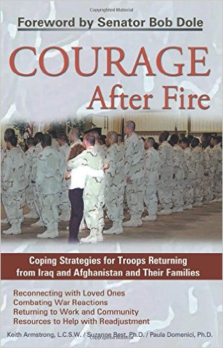 Link to Courage After Fire