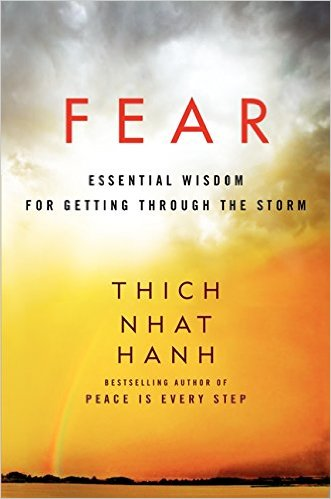 Link to Fear: Essential Wisdom for Getting Through the Storm