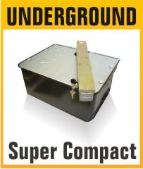 Super Compact Heavy Duty Underground Opener