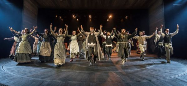 Chichester Festival Theatre's Success