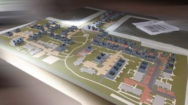 Priors Orchard Development Model