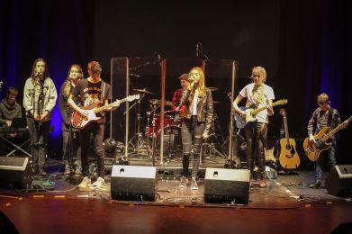 Ovation Rock Show
