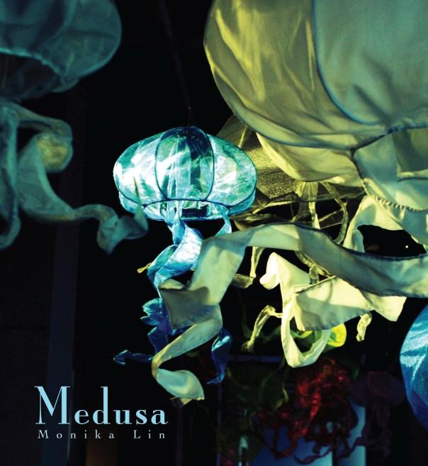 Medusa Monika Lin