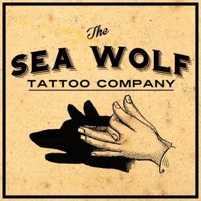 sea wolf tattoo company belated grand opening special