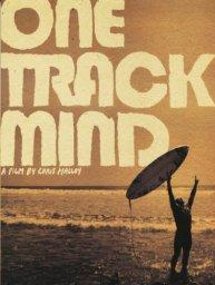 Weihnachtsgeschenke für Surfer: Film One Track Mind