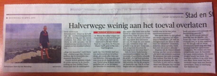 NHD Helderse Courant 10-04-2013