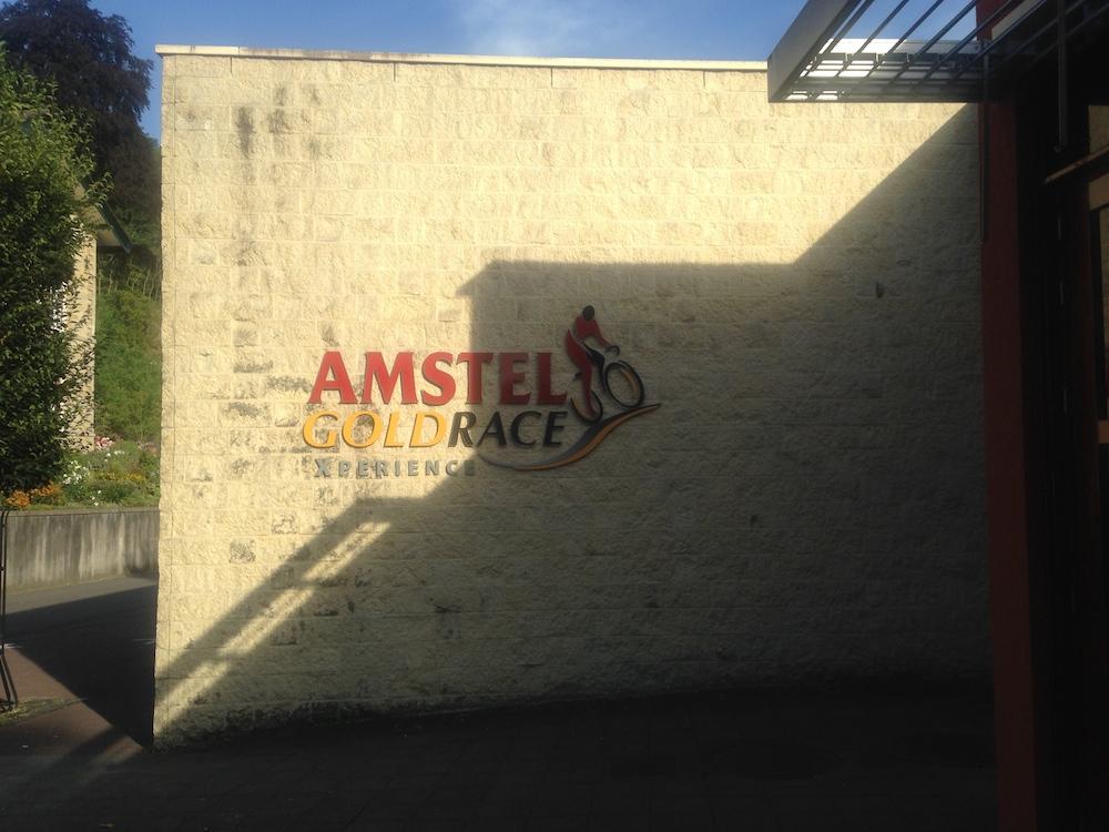 Amstel Gold Race Experience – Sebastiaan Horn