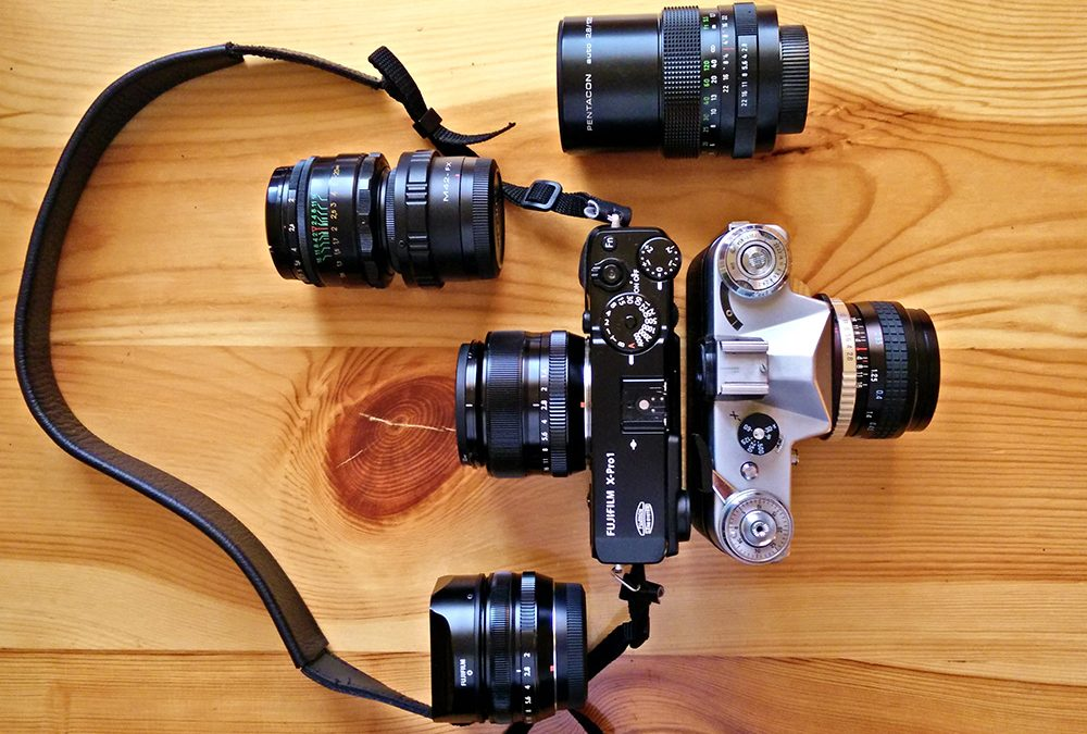 20 Useful Tips for Travel Photography