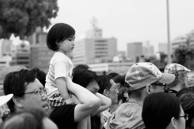 Osaka Castle People6