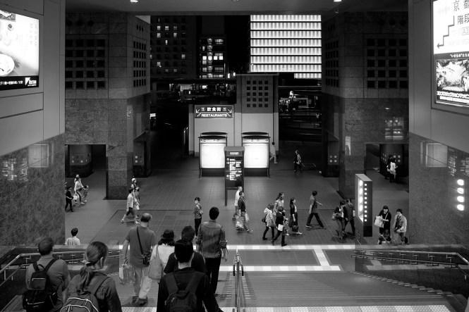 Kyoto Station14