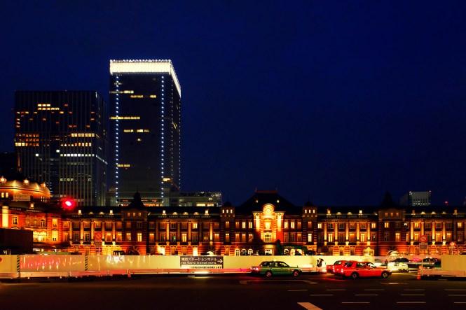 Tokyo Station9