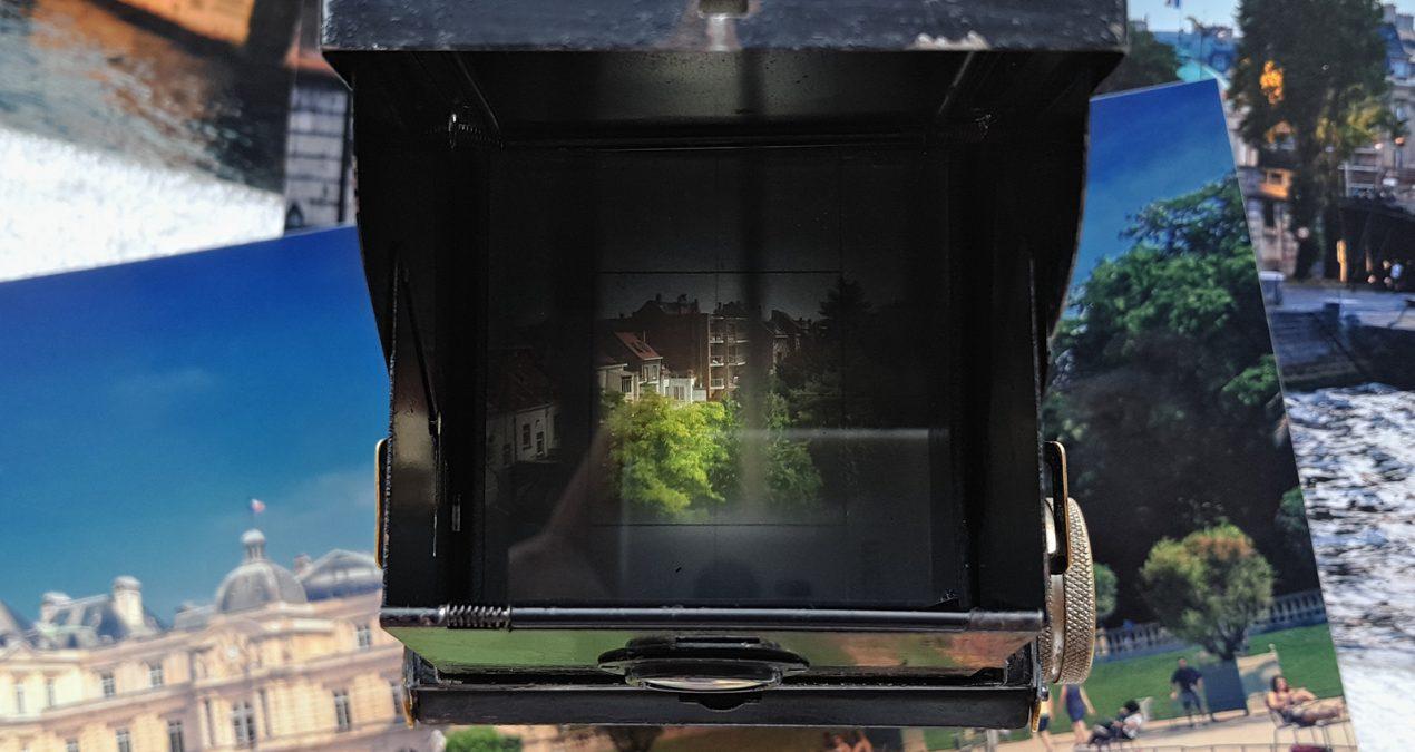 Fujifilm GFX 50R, or Medium Format Temptation, or fighting GAS