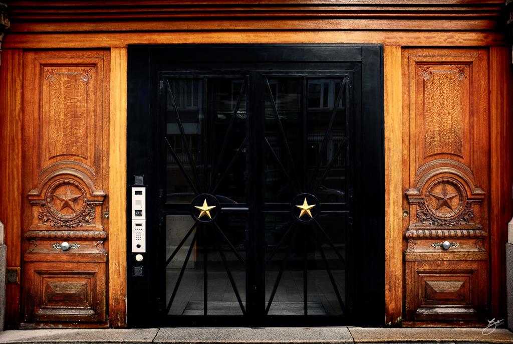 066 - La porte des étoiles - 04/02/2013