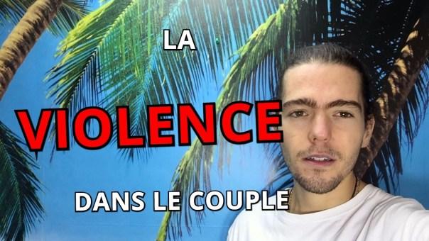 La VIOLENCE dans le couple