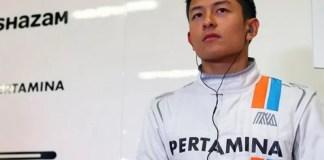 Rio Haryanto Berpeluang Besar Kembali ke F1 Musim 2017