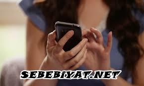 mobil sohbet etmek