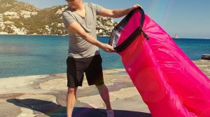 carrying Laybag