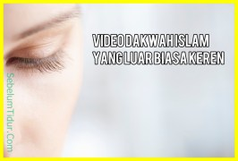 bagaimana mengajarkan islam di indonesia Contoh dakwah islam yang sederhana dan mengena