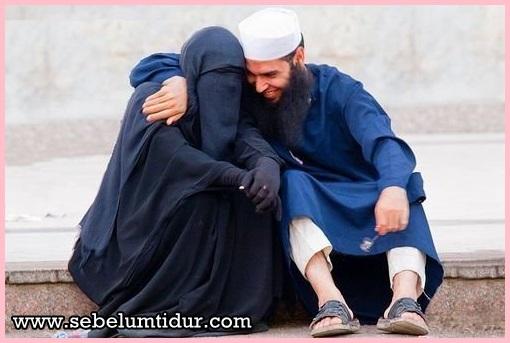 Sunnah Rosul Bagi Suami Istri Hadist istri taat pada suami