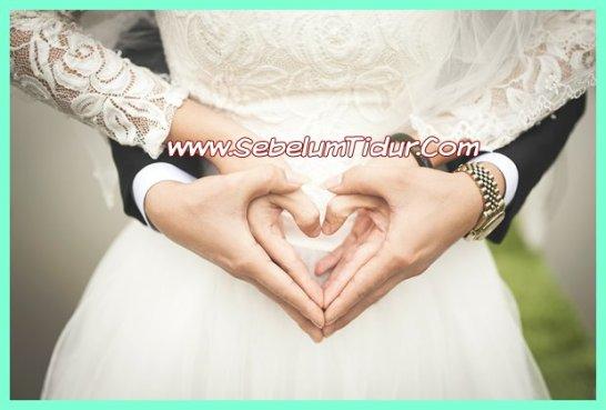 persiapan mental untuk menikah persiapan sebelum menikah untuk wanita