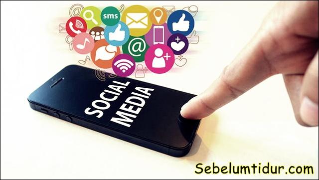 aplikasi sosial media paling populer