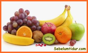 buah yang baik untuk ibu menyusui