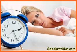 Cara Agar Cepat Tidur