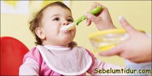 resep makanan pendamping asi untuk bayi 6 bulan