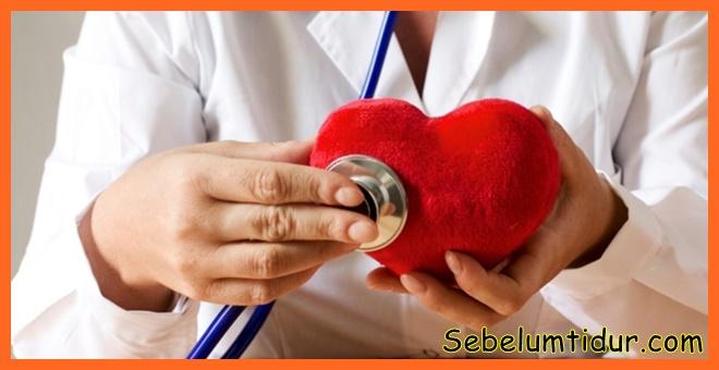 tentang penyakit jantung koroner