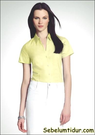 tips memilih baju sesuai bentuk tubuh
