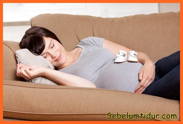cara menjaga kehamilan 7 bulan