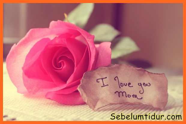kata rindu ibu yang jauh