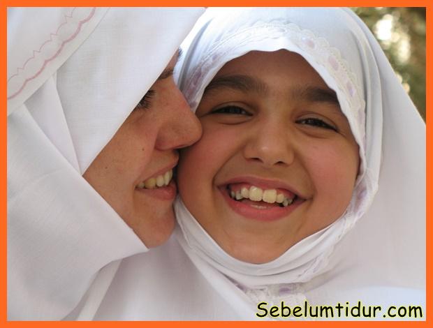menghadapi anak keras kepala menurut islam