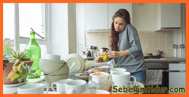cara membersihkan rumah yang baik