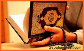 keutamaan membaca alquran setelah shalat