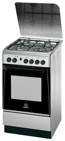 Купить кухонную плиту Indesit KN1G217 X в Москве и Санкт