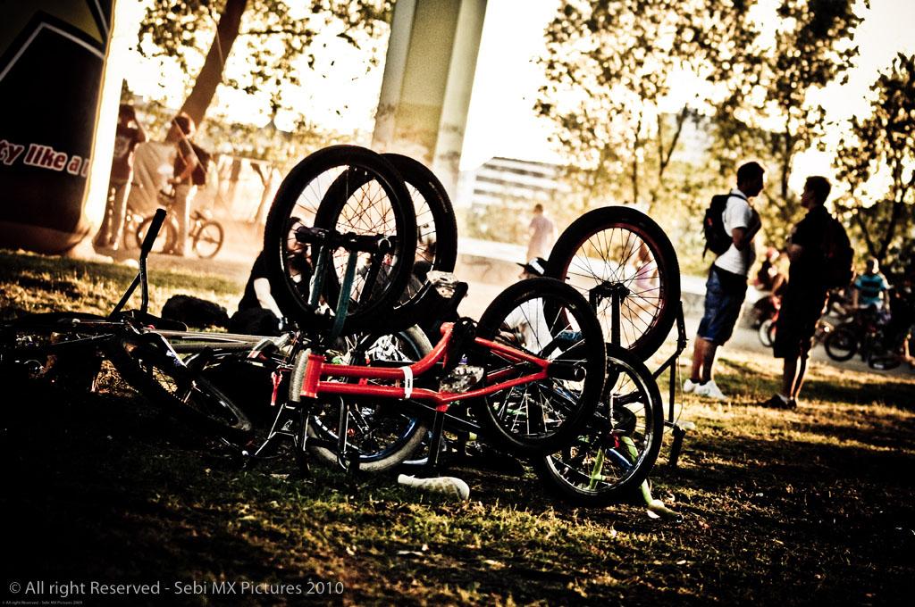 BMX Masters Köln