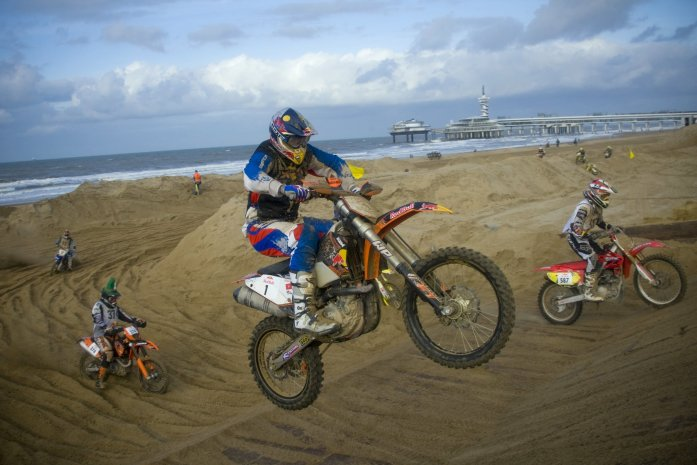 Red Bull Knock Out