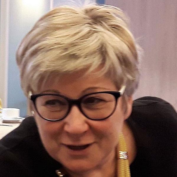 Martine Kirschen team