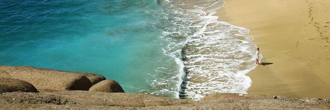 Aide à la vente immobilière à Tenerife