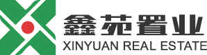 Xinyuan Real estate logo