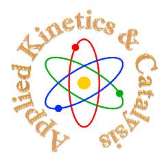 Catálisis y Cinética Aplicada
