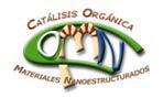 Catálisis Orgánica y Materiales Nanoestructurados