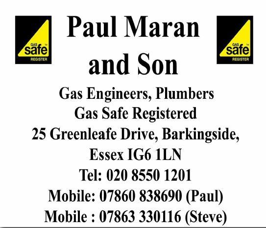 Paul Maran & Son