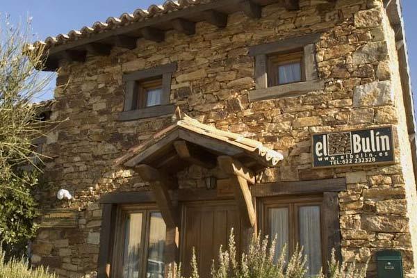 Habitaciones donde dormir en madrid secc for Jardin oriental aldea del fresno